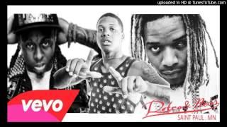 Lil Durk - Like Me (Remix) ft. Lil Wayne, Fetty Wap & Jeremih NEW September 2015! Mp3
