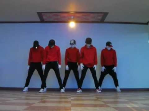 BIGBANG - Fantastic Baby Creative Choreography Dance Cover By BJ Crew