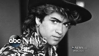 George Michael and the Rise of Wham!: Part 1