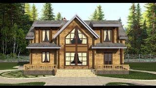 видео посмотреть проекты фахверкого дома