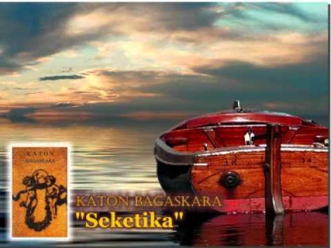 Katon Bagaskara - Seketika