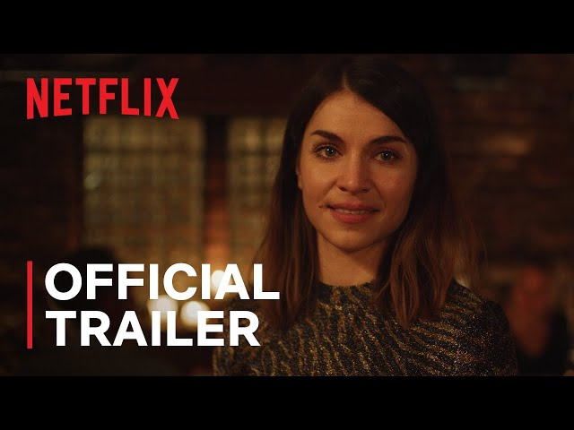 Home for Christmas Season 2 | Official Trailer | Netflix