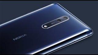 เปิดตัว Nokia 8 แล้ว เตรียมเงินเลย คุ้มทุกบาท