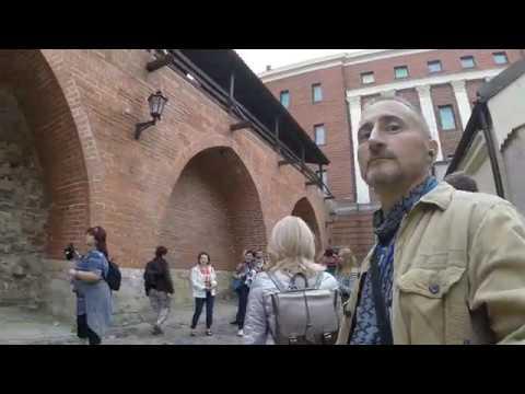 Экскурсионная прогулка по Риге