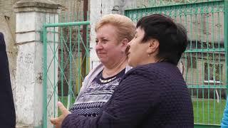 2018 04 17 Stadion Kimyogar ta'mirlash va oynaklash sport