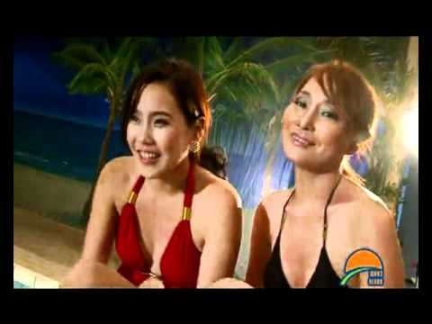 Miss Mongolia 2011 Reality show 9-09.flv