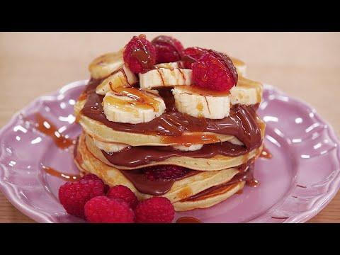 pancakes-à-la-banane-et-au-chocolat---koujinet-elyoum-ep-47