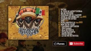 Kinto Sol - Lo Ke No Se Olvida [Album Completo]