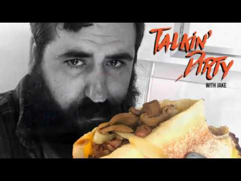 Talkin' Dirty With Jake: The Official OCFS Podcast Ep. 06