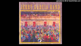 Jerry Garcia Band - Simple Twist of Fate