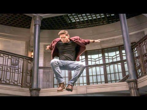 Jensen Ackles Almost Died Doing Something VERY VERY STUPID SanFranCon 2017