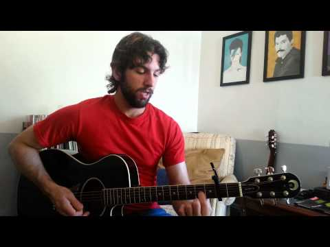Lana Del Rey - Summertime Sadness (Guitar Chords & Lesson) by Shawn Parrotte