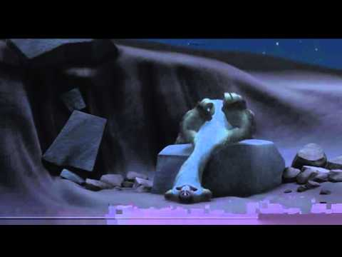Ice age Sid Funny gr  YouTube