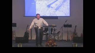 Restoration Church Hampton Live Stream
