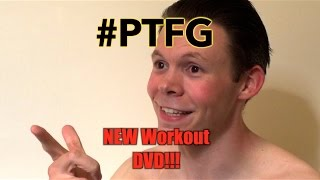 Paul The Fitness Guy! NEW Workout DVD!!!