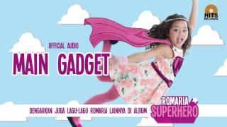 Romaria - Main Gadget [Official Audio]