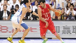 Philippines v Iran - Final Full Game - 2013 FIBA Asia Championship