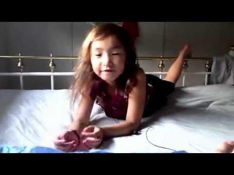 Selena gomez - Fly to your heart cover by. Johanna...
