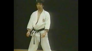 Ката каратэ сетокан - Хэйан сандан(Ката каратэ сетокан, третья из пяти ката серии Хэйан, старое название Пинан. Созданное мастером Ясуцунэ..., 2016-05-15T06:38:45.000Z)