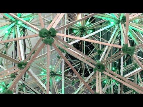Olafur Eliasson | Green Light | 57th Venice Biennale