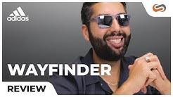 Adidas Wayfinder AD30 Sunglasses | SportRx.com