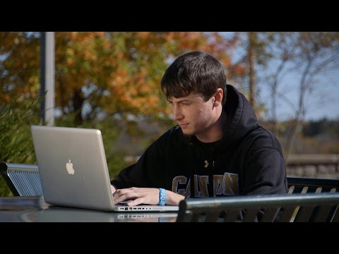 Online Learning Services at SUNY Canton