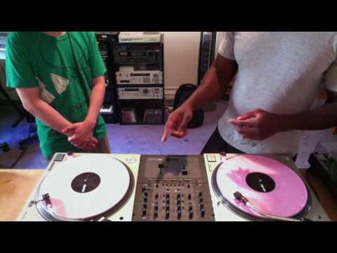 Pt 2: DJ Rob Swift explains dropping on