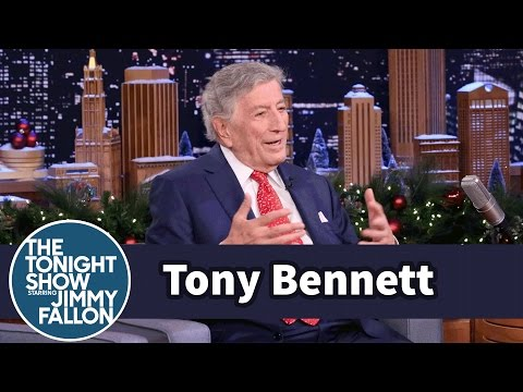 Frank Sinatra Taught Tony Bennett the Audience Is His Friend Mp3