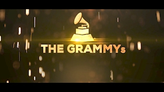 Adele Wins the Album Of The Year - Acceptance Speech - 59th GRAMMYs