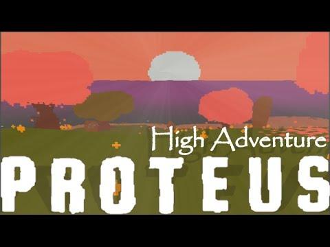 Proteus - High Adventure