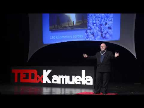 Thriving Climate Change with the Power of WE - It's a kakou thing | Keith Nealy | TEDxKamuela