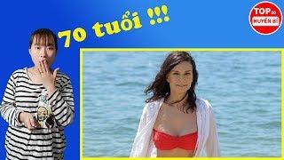 Người Phụ Nữ 70 Tuổi Này Từ Chối Già Đi | Top 10 Huyền Bí