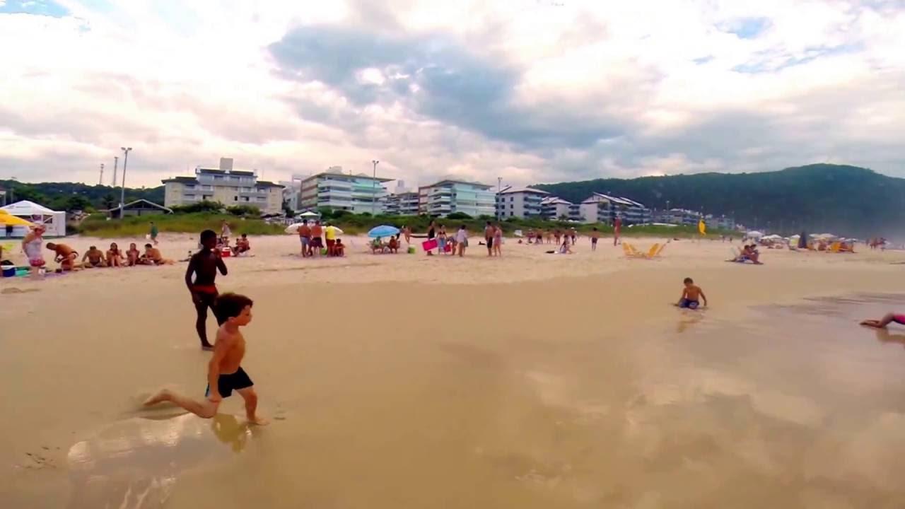 Playa Brava - Florianopolis
