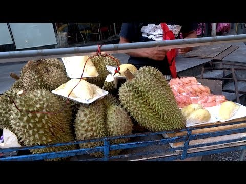 Thailand, Street Food in Bangkok, Thai Cuisine