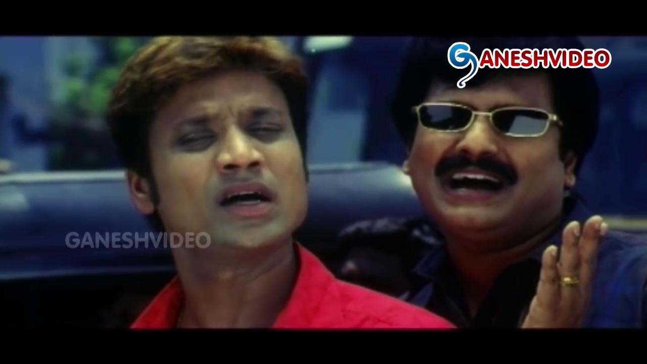 Download Chilipi Movie Parts 9/12 - S.J.Surya, Nayantara - Ganesh Videos
