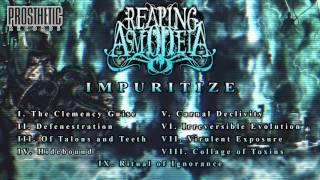 REAPING ASMODEIA - IMPURITIZE (FULL ALBUM)