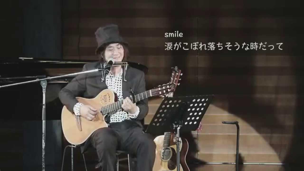 smile 」TOZY@Music Flag Kakoga...