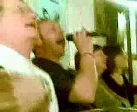 awesome chelsea karaoke