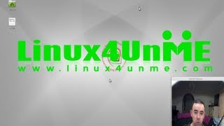 Linux Mint Debian 2013(03) REVIEW