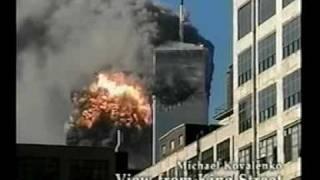 11 DE SEPTIEMBRE 2001: CRONOLOGÍA CNN-HBO (1/2)