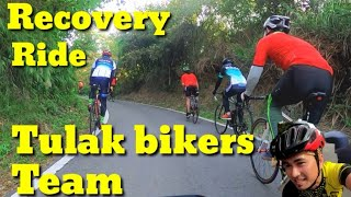 Recovery ride wid tulakbikers