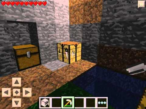 The Dweller: Part 1- Cave Starting |