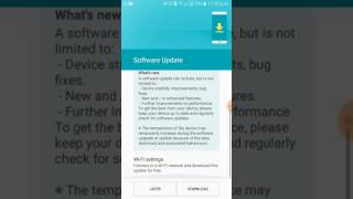 samsung galaxy j5 2015 mobile hindi update new software firmware update 2017