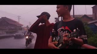 lagu nostalgia!!!KU SIMPAN RINDU DI HATI | Cover ANAK SMANTABES