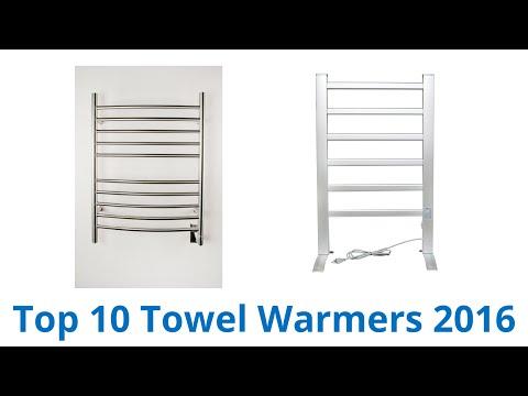 10 Best Towel Warmers 2016