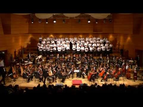 Per un pugno di dollari, Ennio Morricone LIVE - Ars Cantus Teatro Dal Verme Milano