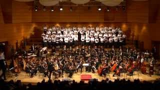 Per un pugno di dollari, Ennio Morricone - Milano, Teatro Dal Verme - Ars Cantus LIVE