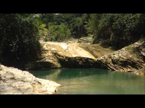 Pityak Falls - Dumanjug, Cebu