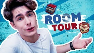 Soy Alex I Room Tour