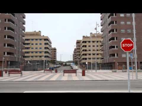 Espagne Ville Fantome